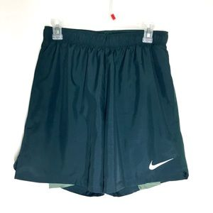 Nike Dry Fit Running Shorts Men's M